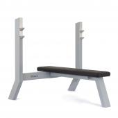 Fitham posilovací lavice bench rovná