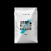 MyProtein Magnesium Citrate 250 g