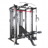 FINNLO MAXIMUM SCS Smith Cage System - pohled