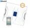 Osobní váha s měřením tuku TANITA RD-953 bílá