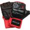 MMA rukavice kožené BRUCE LEE Deluxe