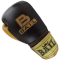 Boxerské rukavice kůže Royal BAIL černé