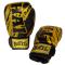 Boxerské rukavice Thaibox Gold Thai BAIL