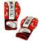 Boxerské rukavice Red Stain BAIL vel. 10 oz